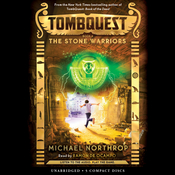 The Stone Warriors Audiobook, by Michael Northrop