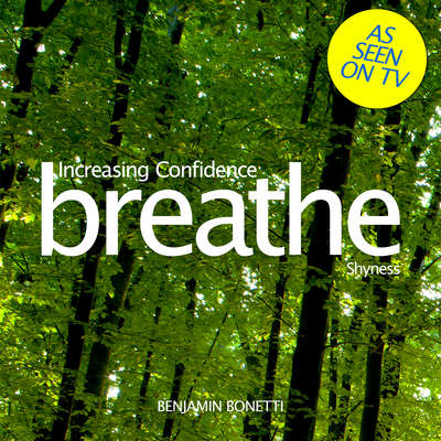 Increasing Confidence: Shyness: Mindfulness Meditation Audiobook, by Benjamin  Bonetti