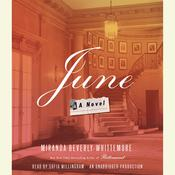 June: A Novel Audiobook, by Miranda Beverly-Whittemore