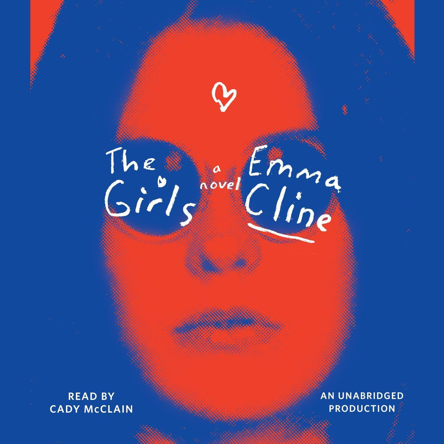 Printable The Girls: A Novel Audiobook Cover Art