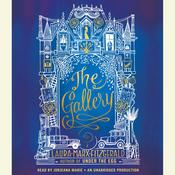 The Gallery, by Laura Marx Fitzgerald