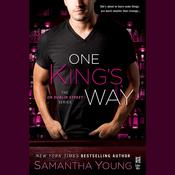 One King's Way: The On Dublin Street Series, by Samantha Young