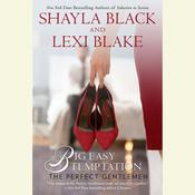 Big Easy Temptation: The Perfect Gentlemen Audiobook, by Lexi Blake
