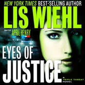 Eyes of Justice, by Lis Wiehl