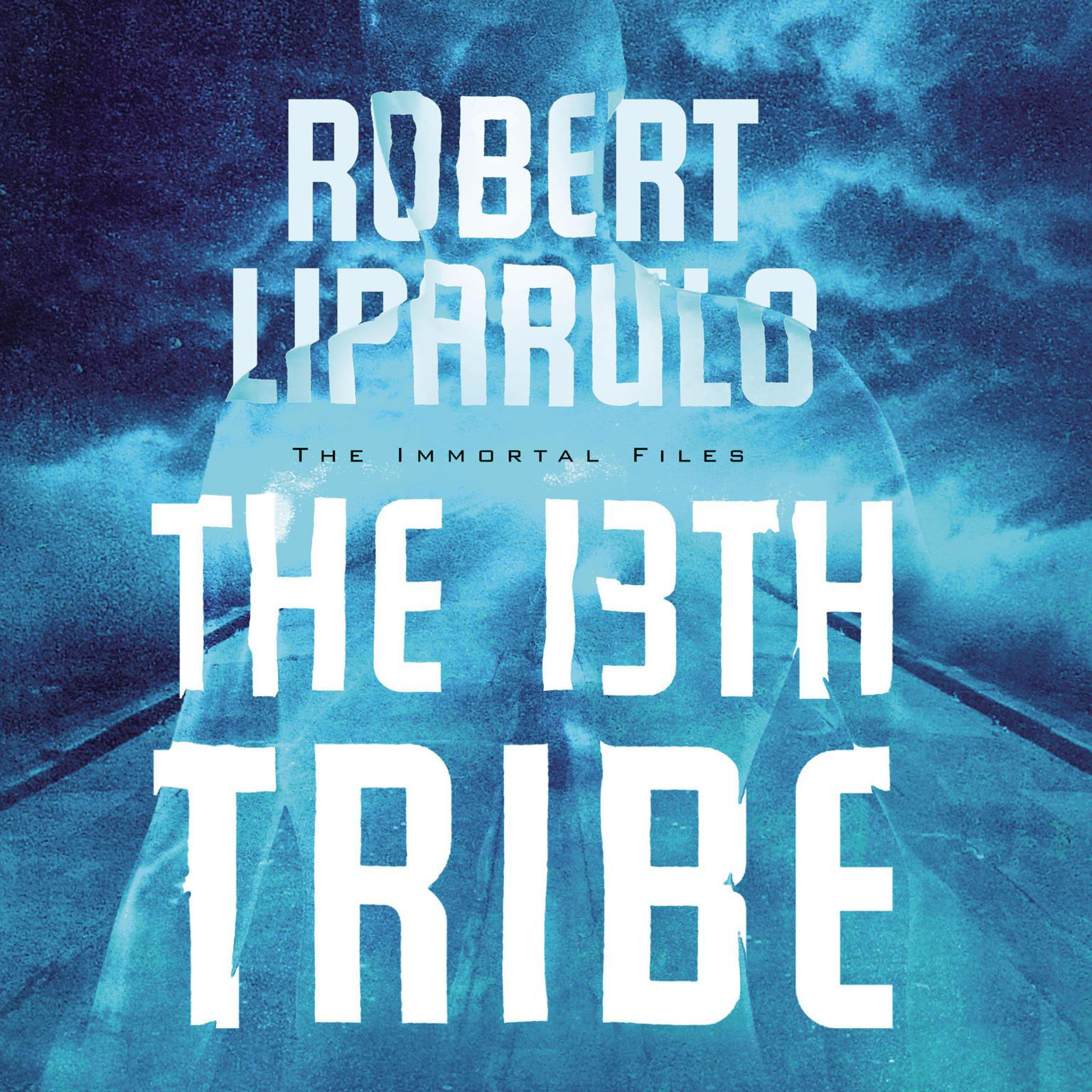 Printable The 13th Tribe Audiobook Cover Art