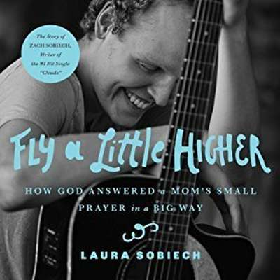 Fly a Little Higher: How God Answered a Moms Small Prayer in a Big Way Audiobook, by Laura Sobiech