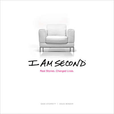 I Am Second: Real Stories. Changing Lives. Audiobook, by Dave Sterrett