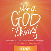 Its a God Thing: When Miracles Happen to Everyday People Audiobook, by Don Jacobson