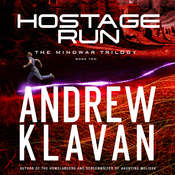 Hostage Run, by Andrew Klavan