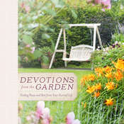 Devotions from the Garden: Finding Peace and Rest from Your Hurried Life Audiobook, by Miriam Drennan