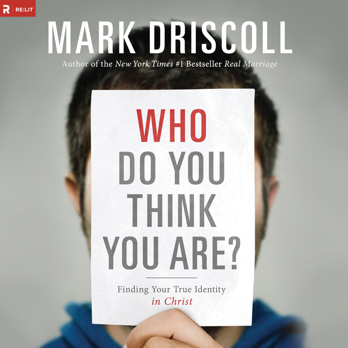 Printable Who Do You Think You Are?: Finding Your True Identity in Christ Audiobook Cover Art
