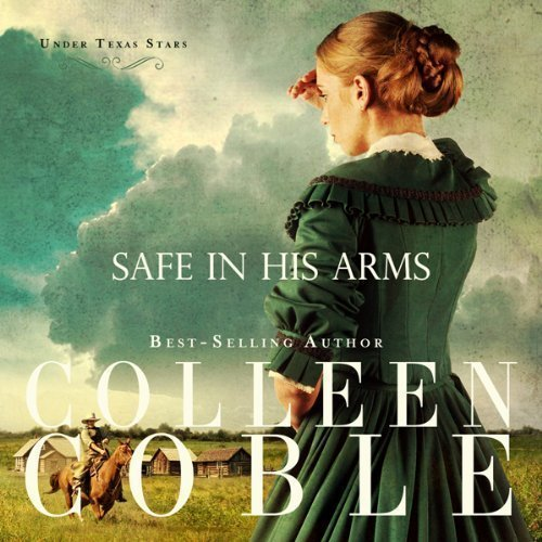 Printable Safe In His Arms Audiobook Cover Art