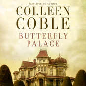 Butterfly Palace, by Colleen Coble