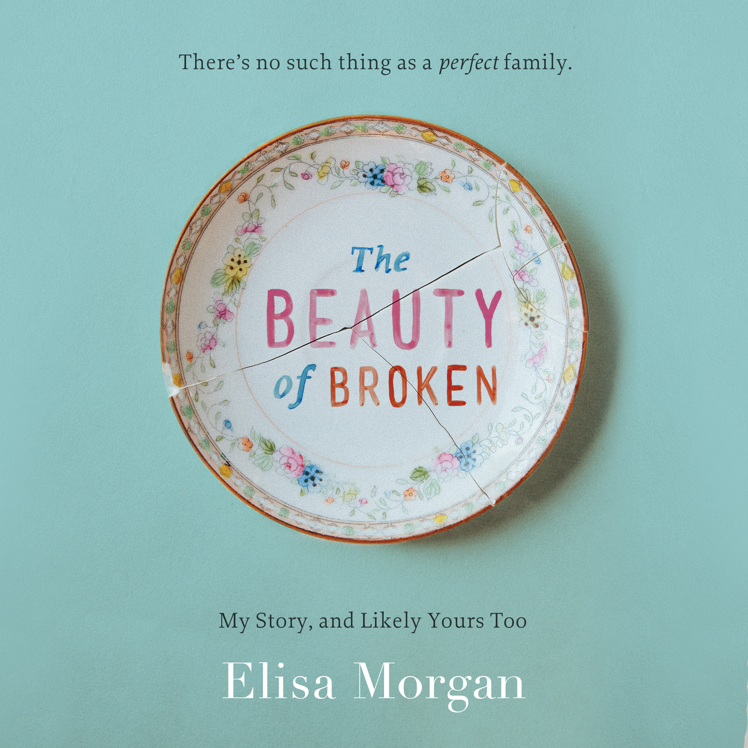 Printable The Beauty of Broken: My Story and Likely Yours Too Audiobook Cover Art