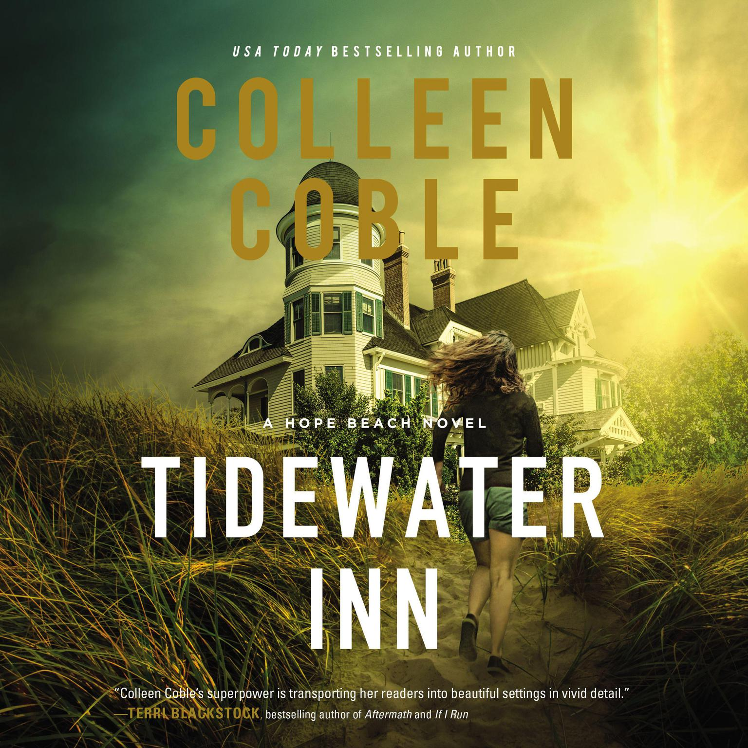 Printable Tidewater Inn Audiobook Cover Art