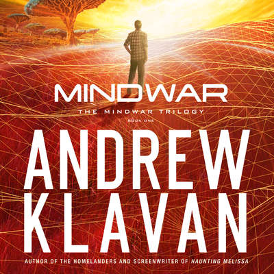 MindWar Audiobook, by Andrew Klavan