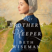 Her Brothers Keeper, by Beth Wiseman