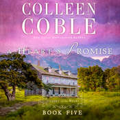 A Hearts Promise Audiobook, by Colleen Coble