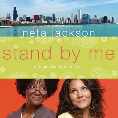 Stand By Me Audiobook, by Neta Jackson
