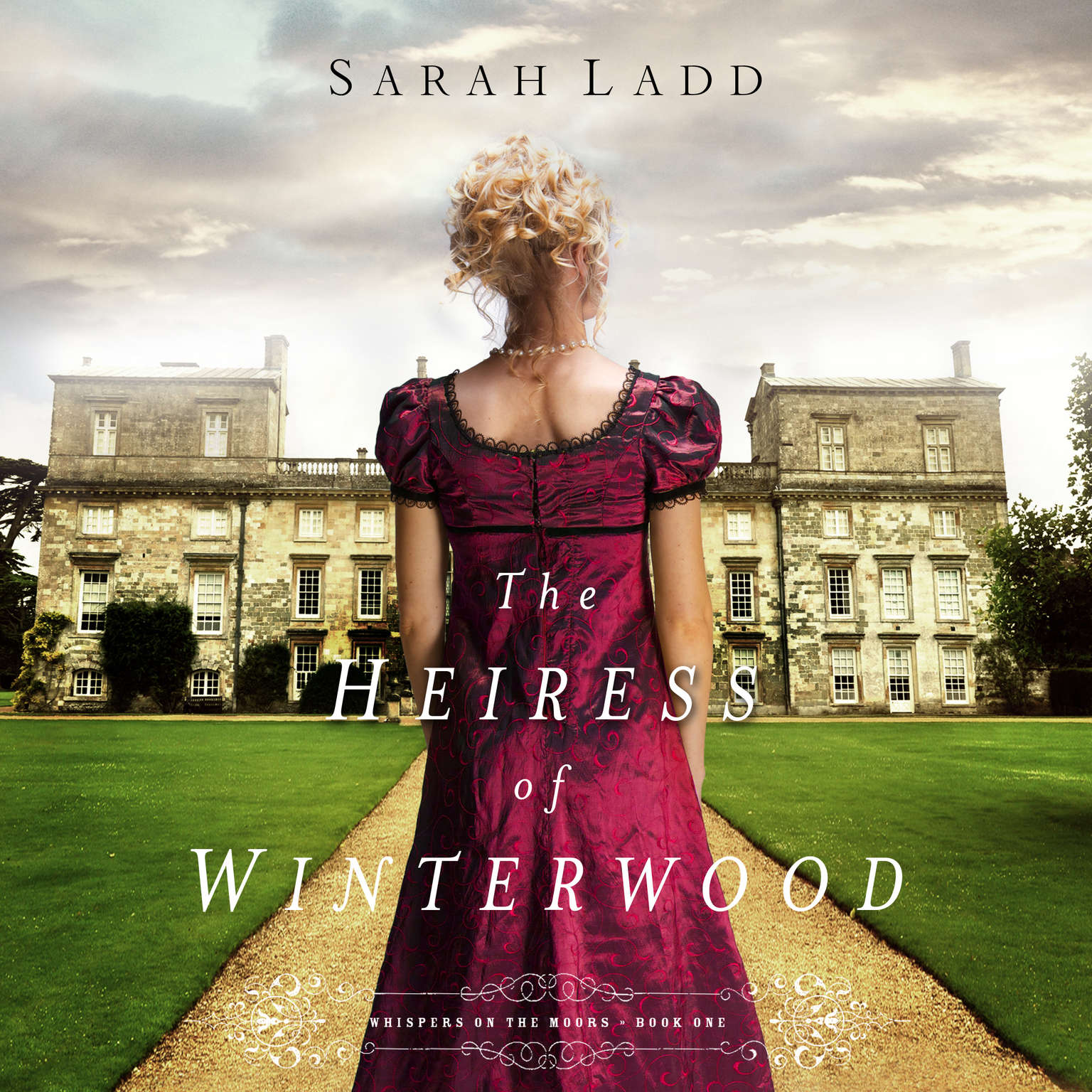 The Heiress of Winterwood Audiobook, by Sarah Ladd