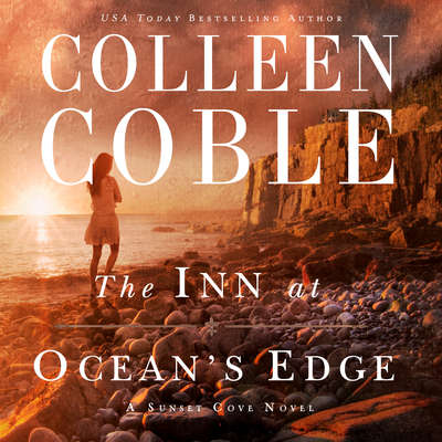 The Inn at Oceans Edge Audiobook, by Colleen Coble
