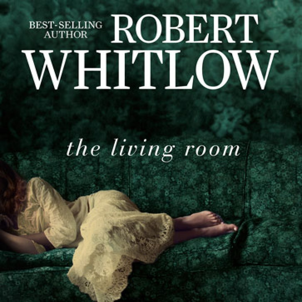 Printable The Living Room Audiobook Cover Art