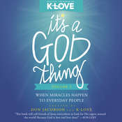 Its a God Thing, Volume 2: When Miracles Happen to Everyday People Audiobook, by Don Jacobson
