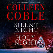 Silent Night, Holy Night: A Colleen Coble Christmas Collection, by Colleen Coble