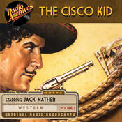 The Cisco Kid, Volume 2, by O. Henry