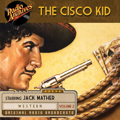 The Cisco Kid, Volume 2 Audiobook, by O. Henry