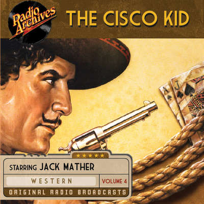 The Cisco Kid, Volume 4 Audiobook, by O. Henry