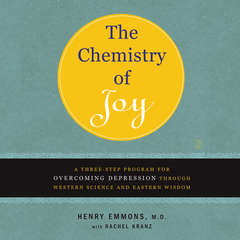 The Chemistry of Joy Audiobook, by Henry Emmons