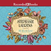 All about Love, by Stephanie Laurens