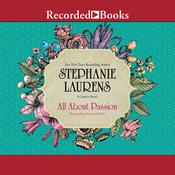 All about Passion, by Stephanie Laurens