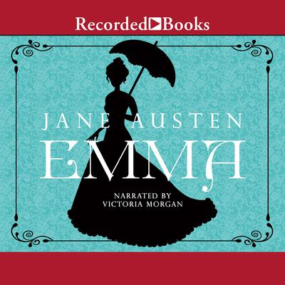 Emma Audiobook, by