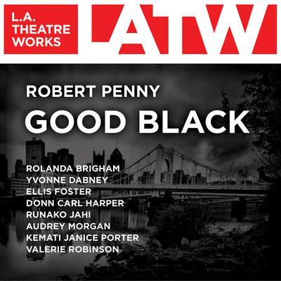 Good Black Audiobook, by Robert Penny