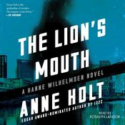 The Lions Mouth Audiobook, by Anne Holt