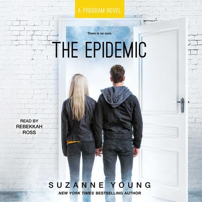 The Epidemic Audiobook, by Suzanne Young