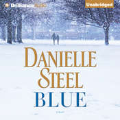 Blue: A Novel, by Danielle Stee