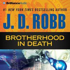 Brotherhood in Death Audiobook, by