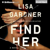 Find Her, by Lisa Gardner