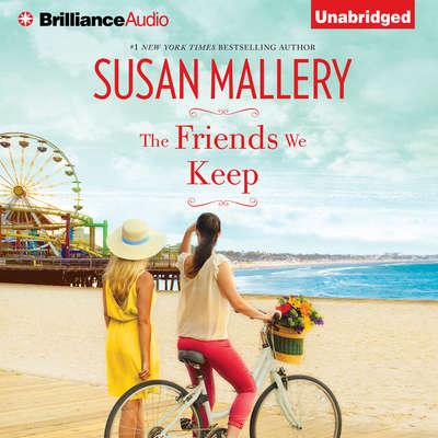 The Friends We Keep Audiobook, by