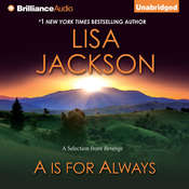 A is for Always: A Selection from Revenge, by Lisa Jackson
