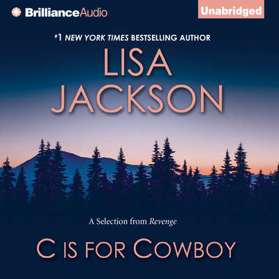 C is for Cowboy: A Selection from Revenge Audiobook, by