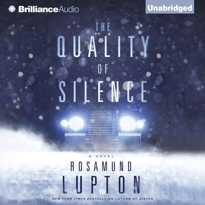 The Quality of Silence: A Novel Audiobook, by