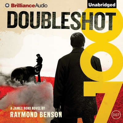 Doubleshot Audiobook, by