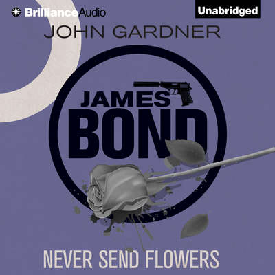 Never Send Flowers Audiobook, by