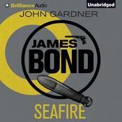SeaFire, by John Gardner