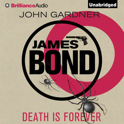 Death Is Forever Audiobook, by