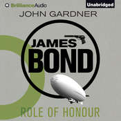 Role of Honour, by John Gardner